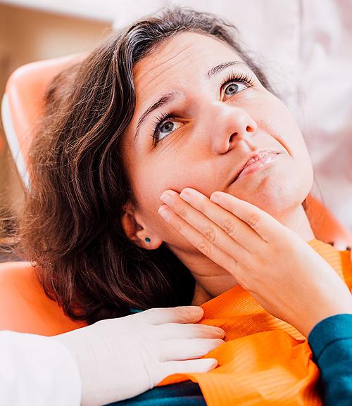 Extractions | Ripley Dental